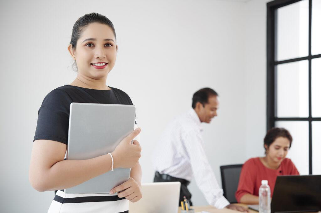 business transformation consultant