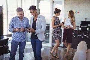 Digital Transformation Services & solutions